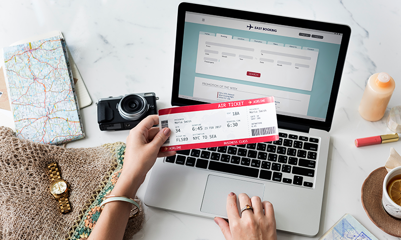 Your Visitors Behaviour is the Secret to Increasing Bookings