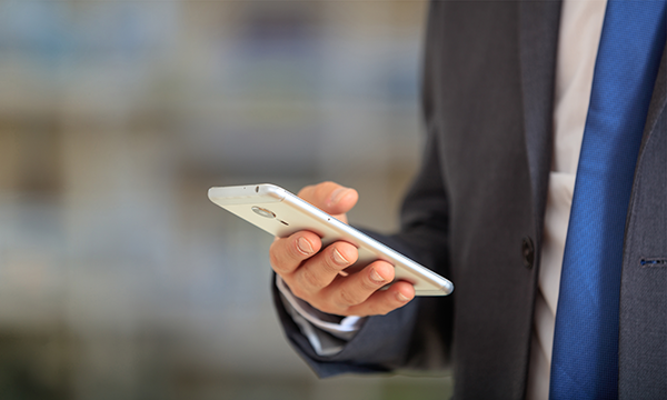 Is Your Customer Service Mobile Ready?
