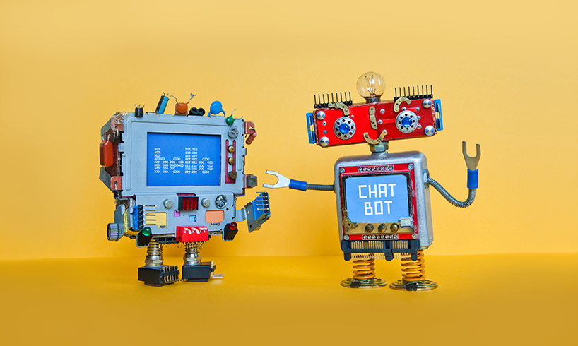 How do chatbots really work?