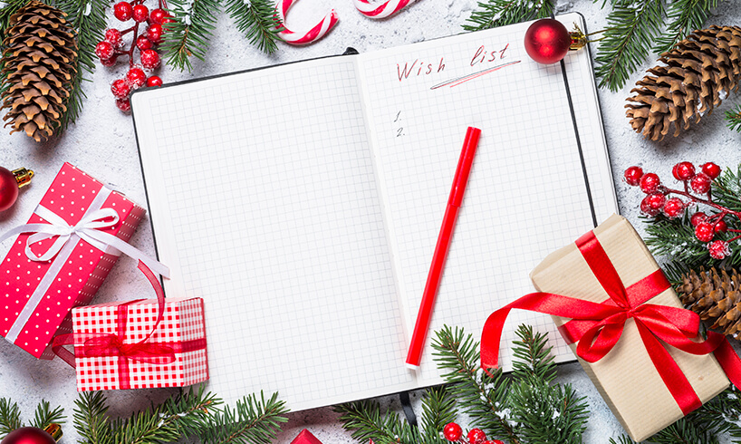 The Ultimate Customer Service Christmas Wish List