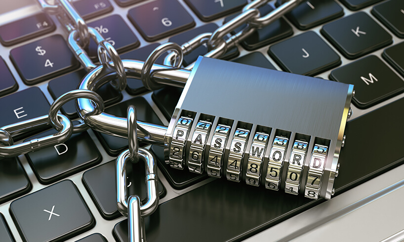 Is your contact centre secure?