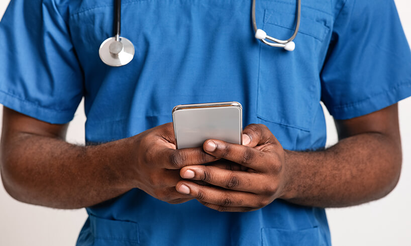 When live chat is not enough for healthcare practices