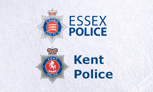 Essex and Kent Police: Bringing on the Force