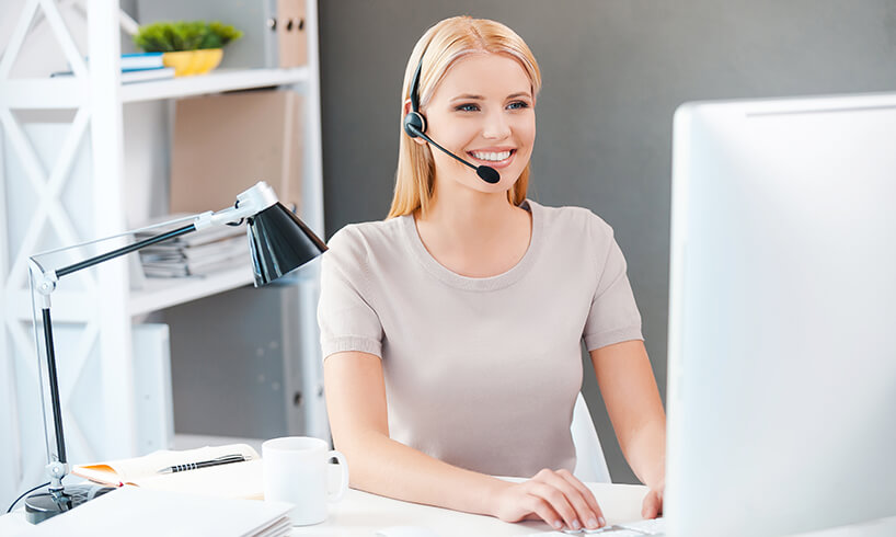 Have you tried improving your customer service with live chat software?