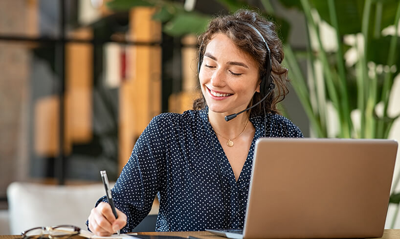 Contact Centres: Are you aware of all the amazing benefits of online chat software?