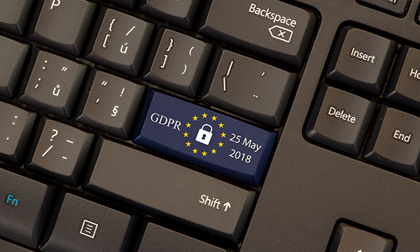 Protecting Residents' Data Under GDPR