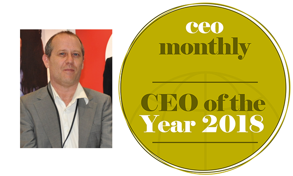 Click4Assistance MD Wins CEO of the Year Award