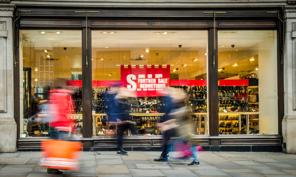 Is This The Beginning of the End for UK High Streets?