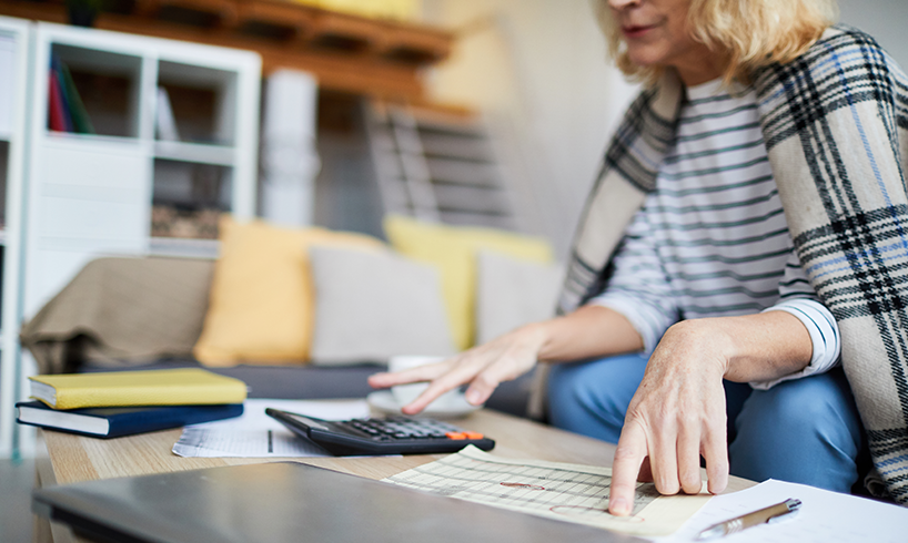 How to Help Consumers Make Financial Decisions