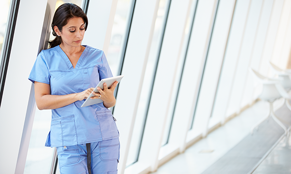 Healthcare Industry: Streamline Resources, Improve Patient Services