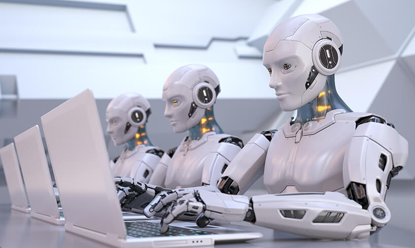 The Benefits of AI Chatbots for your contact centre
