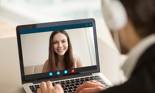 Digitalise Face-to-Face Customer Service with Video Chat
