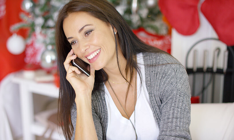 24 days until Christmas: is your contact centre ready for the rush?