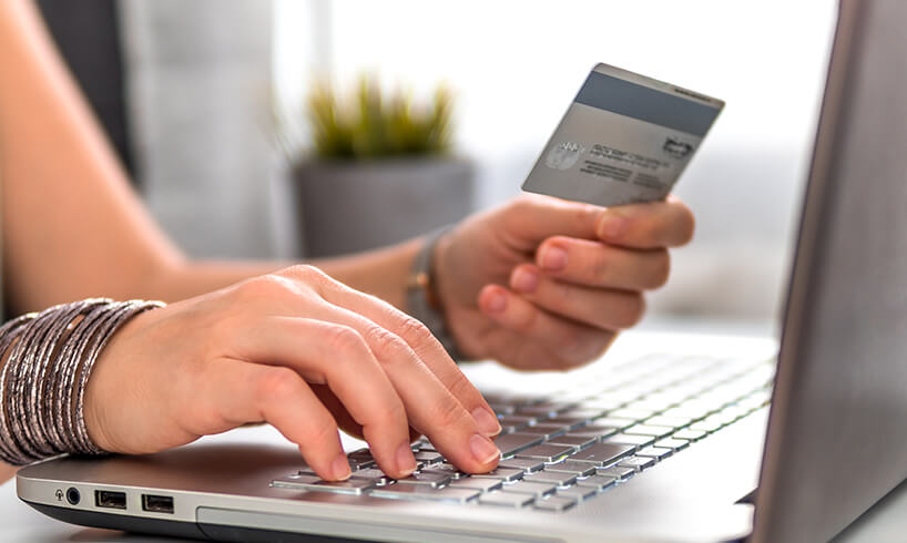 Shopping online? Tips on how to stay safe