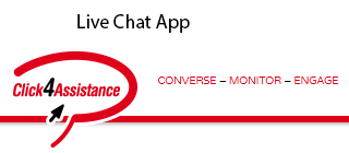 Live-Chat-App