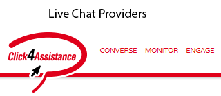 Live Chat Providers