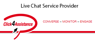 Live Chat Service Provider