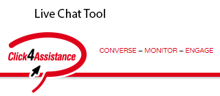 Live Chat Tool