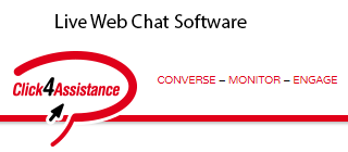 Live Web Chat Software