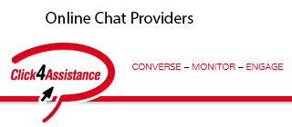 Online Chat Providers