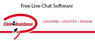 Free Live Chat Software