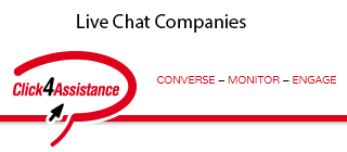 Live Chat Companies