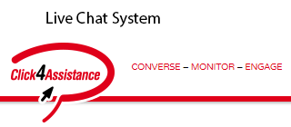 Live Chat System