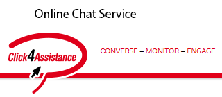 Online Chat Service