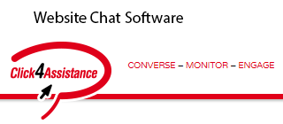Website Chat Software