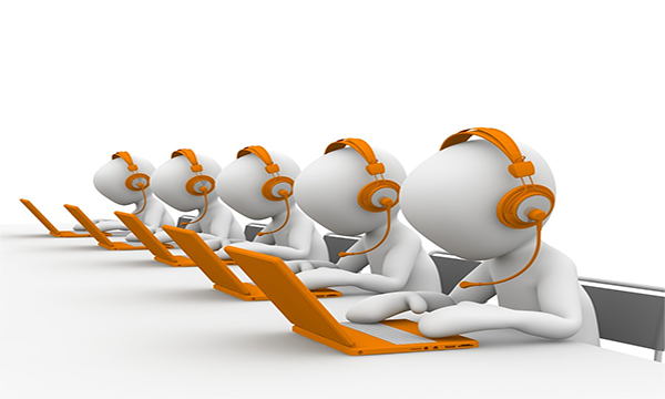 Web Chat Services and the Rise of Technology in Government Organisations