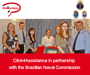 Web Chat Software Provider Click4Assistance Partners with International Government Organisation