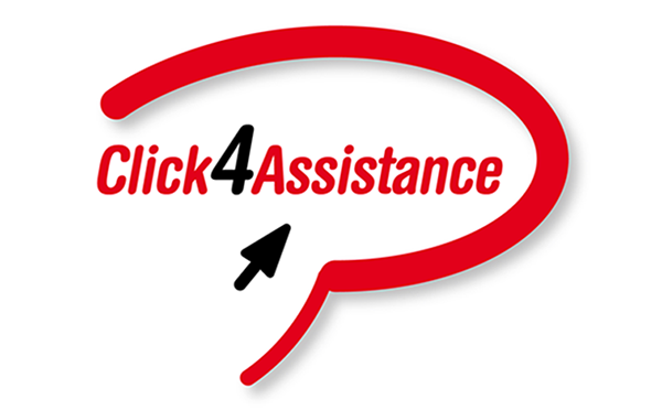 New Addition to the Click4Assistance Team