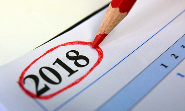 New Enhanced Solution for the New Calendar Year