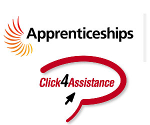 UK Live Chat Software Provider Click4Assistance Welcomes Apprentice