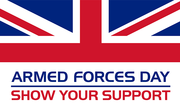 Plan an Armed Forces Day Event with Live Chat on Website