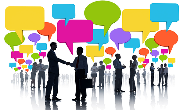 Improving Engagement by Altering Online Communication
