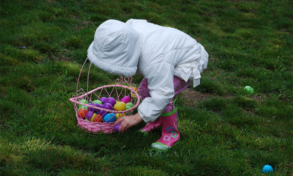Best Live Chat: It's Customer Service not an Easter Egg Hunt