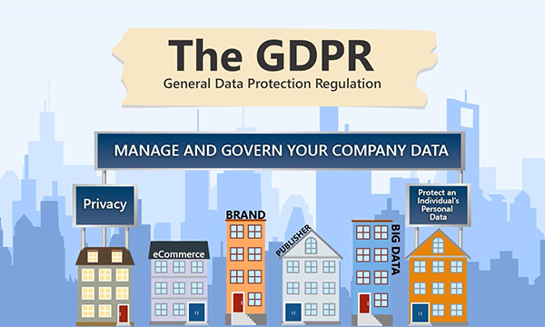 Gaining Consent in the Age of GDPR