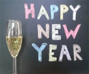 Web Chat Software - Happy Professional New Year?