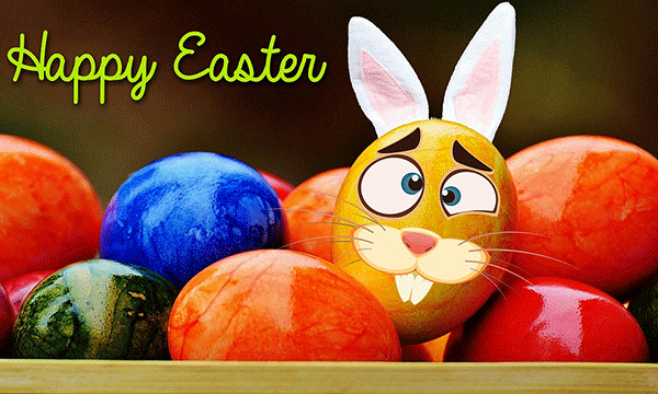 Are your Employees as Efficient as the Easter Bunny?