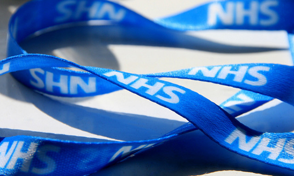 NHS Digitalising Patient Service