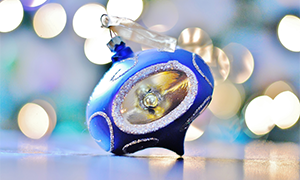 Business Chat - Ornament