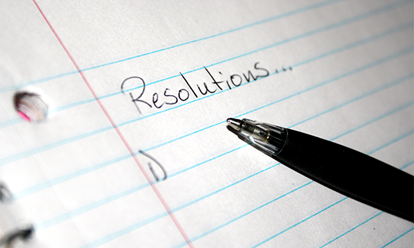 Have you Given up on Your 2017 Resolutions?