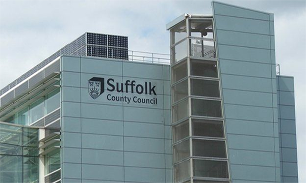Suffolk County Council Uses UK Live Chat For Website