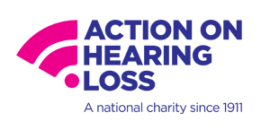 Action on Hearing Loss Chat Box for Website Example