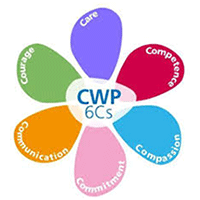 CWP Chat Integration fits with their 6Cs