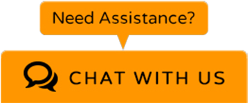 Live chat on website button