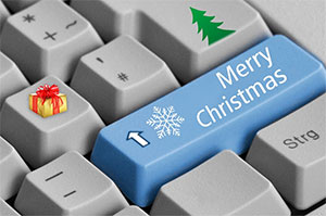 add chat to website to increase Christmas sales
