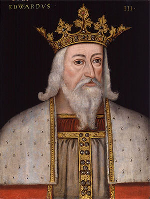 live chat for website, King Edward III