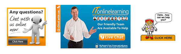 Best Live Chat Designed Buttons